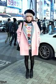 Cute <b>Harajuku</b> Street <b>Style</b> w/ Spinns <b>Plaid</b> Skirt, Wedge Loafers ...