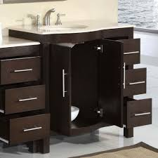 bathroom vanity unit units sink cabinets: splendid design bathroom sink with drawers vanity cabinets cabinet unit espresso sinks