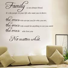 wall decal family art bedroom decor inspirational family quotes english proverbs what is family room bedroom wall decals stickers art home decoration p quotes family wall sticker wall decals