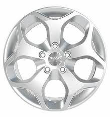 Колесный диск <b>SKAD</b> Гамбург 6.5x16/5x112 D57.1 ET46 Селена ...