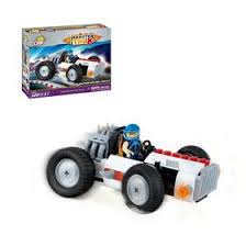 <b>Конструктор Cobi</b> Monster Trux 20060 <b>Vintage Racing</b> Circuit ...