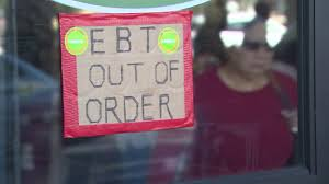 Image result for ebt card outage
