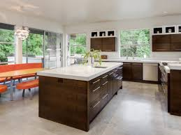 Kitchen Flooring Options Pros And Cons Best Kitchen Flooring Options Diy