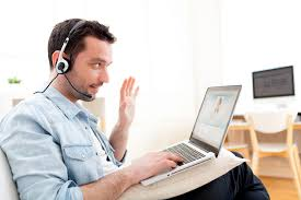 how to record a skype call on your windows pc or mac digital trends how to record a skype call on your pc or mac view of young relaxed man