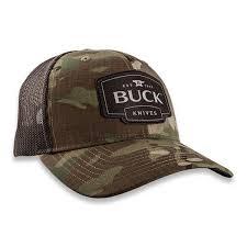 <b>Buck MultiCam</b> Trucker <b>Hat</b> 89146 | Lamnia