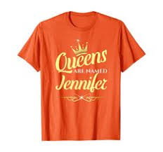 <b>Vintage Style</b> Jeniffer Funny First Name Definition Adult T-Shirt T ...