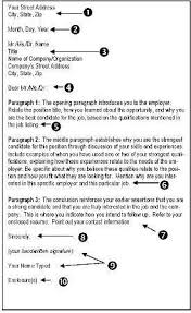 treat how to address cover letter