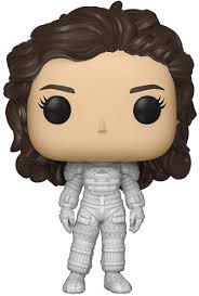 Купить <b>Фигурка Funko POP</b>! <b>Movies</b>: Alien 40th: Ripley in Spacesuit ...