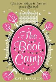 The Boot Camp by Kate Harrison — Reviews, Discussion, Bookclubs, Lists