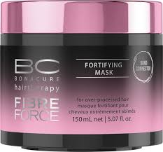 <b>Schwarzkopf Professional BC hairtherapy</b> Fibre Force Fortifying ...