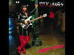 "<b>RICK JAMES</b>. ""Ghetto Life"". 1981. album ""<b>Street</b> Songs"". - YouTube"