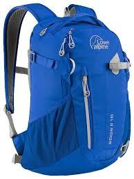 <b>Рюкзак Lowe Alpine Edge</b> II 18 — купить по выгодной цене на ...