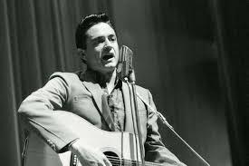 Flashback: <b>Johnny Cash</b> Sings at His High School's Graduation ...