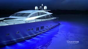 OceanLED TV - 'How to <b>light</b> a Motor <b>Yacht</b>' - worlds best colour ...
