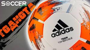 просто годный <b>футбольный мяч</b>. <b>adidas team</b> top replique