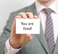 firing employees underceo firing employees