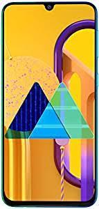 Samsung Galaxy M30s (Sapphire Blue, 4GB RAM, Super AMOLED ...