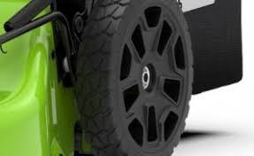 <b>Аккумуляторная газонокосилка GreenWorks</b> GD60LM46HPK4 <b>60V</b> ...