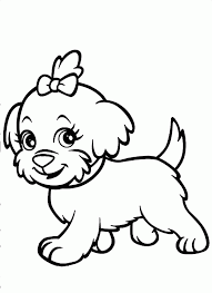 Small Picture Puppy And Dog Coloring Pages Coloring Pages Pinterest Dog Coloring