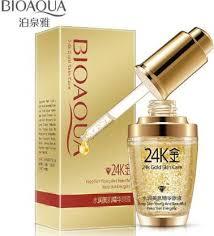 <b>BIOAQUA</b> Collagen Whitening Essence Face Oil Control <b>Anti</b>-<b>Aging</b> ...