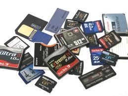 Understanding <b>Memory Cards</b> - What Digital Camera