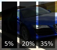 limo <b>black</b>, <b>medium</b>, & <b>light</b> car auto tint window tinting <b>film</b>