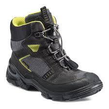 Ботинки SNOWBOARDER <b>ECCO</b>, артикул 721063/58210, размер ...