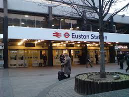 Estación de Euston