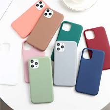Fashion <b>Candy Color</b> Neon <b>Fluorescent Color</b> Phone Case For ...