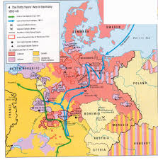 congress of vienna congress of vienna the congress of vienna was a the thirty years war the thirty years war though pre eminently a german war was also of