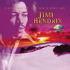 <b>First</b> Rays Of The New Rising Sun by <b>Jimi Hendrix</b> on Spotify