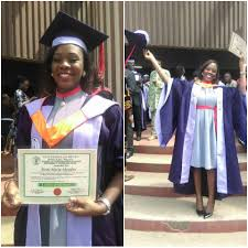 interviews archives the unknown ia uniben s best graduating student gives tips for academic success