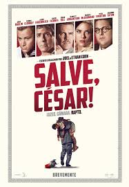Salve César (2016)