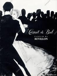 <b>Revillon</b>, Perfumes — Images and vintage original prints