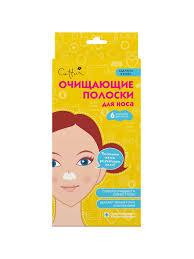 <b>Очищающие полоски для</b> носа, 6шт Cettua 4475171 в интернет ...