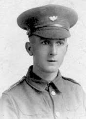 His brother, Cpl Francis Henry Pearson 04/11/1918 is buried in Highland Cemetery (Le Cateau) For his nephew Robert Calder - BienvillersMil%2520PearsonH1