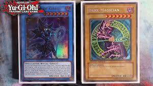 Yu-Gi-Oh! THE BEST! NEW MAGICIAN OF CHAOS DECK PROFILE ...