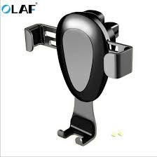 <b>Olaf</b> Gravity Car Phone Holder <b>Universal</b> Smartphone Grip <b>Air Vent</b> ...