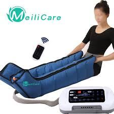 Super Sale #622d - CE Presotherapia <b>Air Compression Leg</b> Foot ...