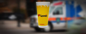<b>Love's</b> Travel <b>Stops</b> to offer <b>free</b> drinks for medical professionals and ...