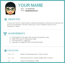 resume template download free  seangarrette coresume template