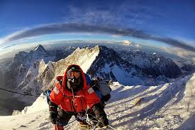 essay on the conquest of mount everest
