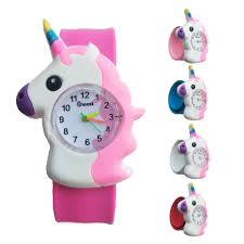 New 2020 <b>Fashion Cool</b> horse Cartoon Baby <b>Watch</b> for Children ...