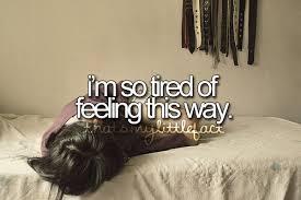 Bildresultat för feeling tired
