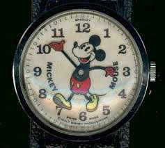 <b>Mickey Mouse Watches</b> | History & Styles of the <b>Disney Watch</b>