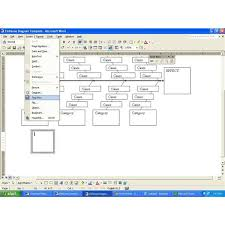 download a fishbone diagram word template for your projectshow to create a fishbone diagram in ms word