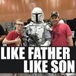 fatherlike