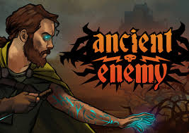 Ancient Enemy: <b>ролевая игра с</b> механикой пасьянса Solitaire - ITC ...