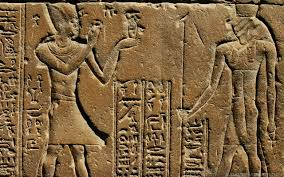 Image result for egyptian hieroglyphic
