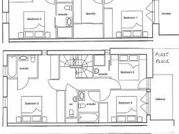 Open Floor House Plans Ski Chalet Floor Plans  ski chalet plans    Open Floor House Plans Ski Chalet Floor Plans